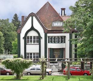 une maison